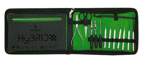 browning-match-tool-kit-trousse-a-outils-de-peche-vert-noir-300-g