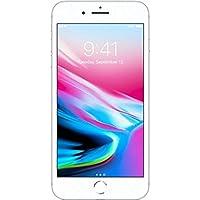 Apple iPhone 8 Plus 64 GB UK SIM-Free Smartphone - Silver