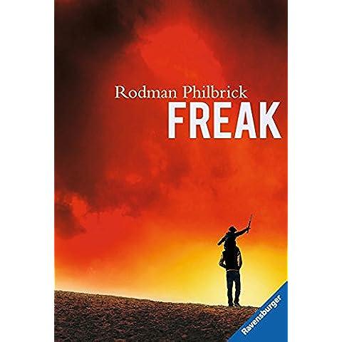 Freak (Ravensburger Taschenbücher) (German Edition)