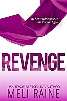 Revenge (Coming Home #2) (Coming Home Series) by [Raine, Meli]
