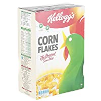 Kellogg's Corn Flakes  Cereal The Original, 1 Kg