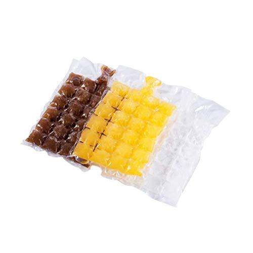 Eis Rod Mold Eis am Stiel Formen Einweg Eisbeutel DIY Gefrorene Eis Pop Mold Eis Lutscher Beutel 10 STÜCKE Eis am Stiel Formen Tasche for Pop Joghurt Milchsaft