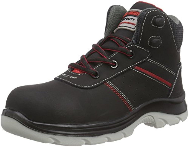 Safety Jogger Montis - Calzado de Protección Hombre