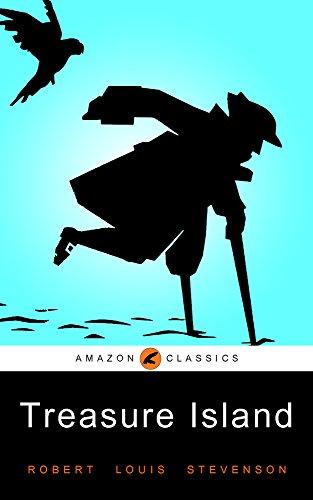 Treasure Island : (Illustrated) (English Edition)