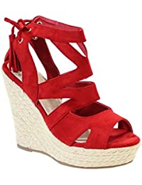 By Shoes -Sandalias para Mujer