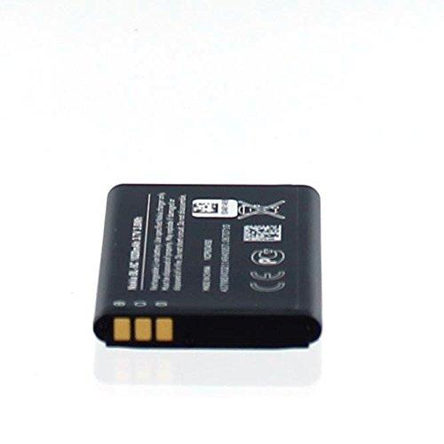 Akku kompatibel mit ANYCOOL D68 mit Li-Ion/ 3.7V/ 1.000 mAh