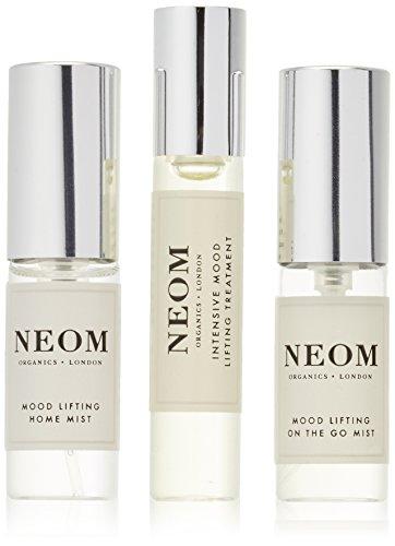 NEOM ORGANICS LONDON Coffret de Parfums Essential Mood Lifting