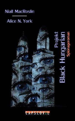 Preisvergleich Produktbild Projekt Black Hungarian
