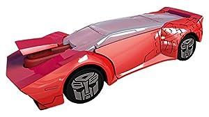 Smoby 213112002-Transformers Vehicule Sideswipe -