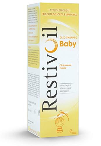 Restivoil Shampoo Bambini con Erogatore - 250 ml