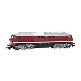Arnold HN2296 Diesellokomotive Baureihe 130 047 der DR, Epoche IV