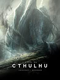 L'Appel de Cthulhu (Illustré) par  Howard Phillips Lovecraft