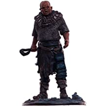 Lord Of The Rings - Figura de Plomo El Señor de los Anillos. Lord of the Rings Collection Nº 85 Orc Brute At The Tower Of Orthanc