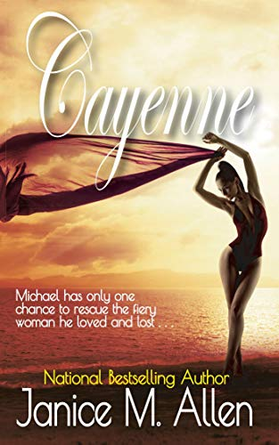 Cayenne (English Edition) eBook: Janice M. Allen, Naleighna Kai ...