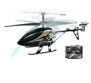 Silverlit-Helicóptero 84783de Exteriores-Sky Dragon III-3Canales Gyro