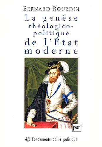 la-gense-thologico-politique-de-l-39-tat-moderne-la-controverse-de-jacques-ier-d-39-angleterre-avec-le-cardinal-bellarmin