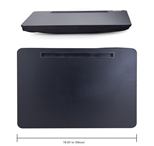 Kikkerland US039XL supporto per tablet XL colore nero