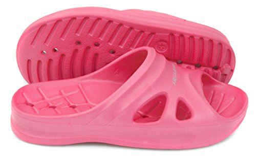 Aqua speed® Florida Uomo e Donna Kids | Ciabatte Infradito dimensioni 36–4041–4528–35 pink 03
