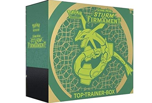 Pokémon Company International 45077 Sammelkarten, bunt