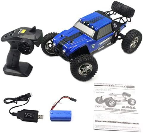 Redstrong HBX 12889 1/12 2.4G 26km/h 4WD Thruster Off Road Road Road Two Speed Mode RC Car | Conception Moderne