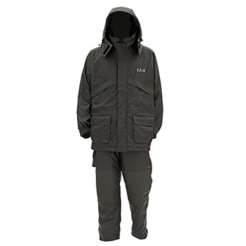 DAM TECHNI-FLEX SUIT Thermoanzug gr.M