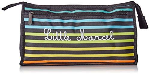 Little Marcel - Maude Pochette Da Giorno Donna Multicolore rayé