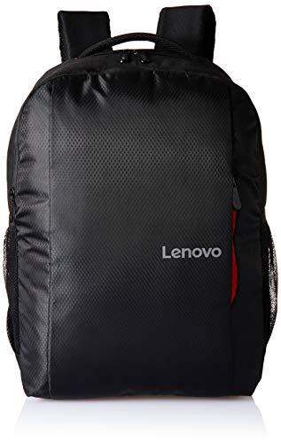 "Lenovo 15.6"" Laptop Everyday Backpack (Black)"