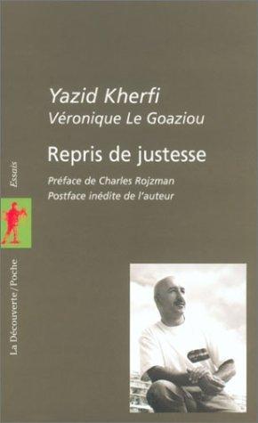 Repris De Justesse [Pdf/ePub] eBook