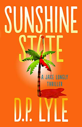 Sunshine State (The Jake Longly Series Book 3) (English Edition) Jacksonville Key