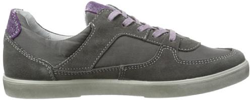 Ricosta Vina 7321500 Sneakers pour fille Gris - Grau (Patina 450)