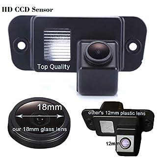 HD-CCD-Rckfahrkamera-Farbkamera-Einparkkamera-Nachtsicht-und-Rckfahrsystem-Einparkhilfe-WasserdichtStofest-fr-SsangYong-KorandoKyron-2011-Rexton-II-2011RodiusStavic