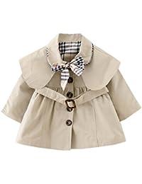 Dr.mama_Kinder - Abrigo - para niña