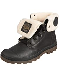 Palladium BAGGY LEATHER S Baggy Leather S-M - Botas de cuero para hombre