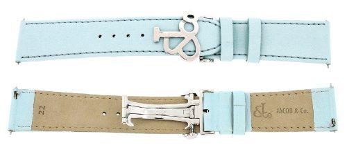 jacob-co-echtem-satin-blau-22-mm-watch-strap-fur-47