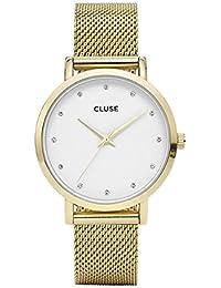 Reloj cuarzo para mujer Cluse CLUCL18302