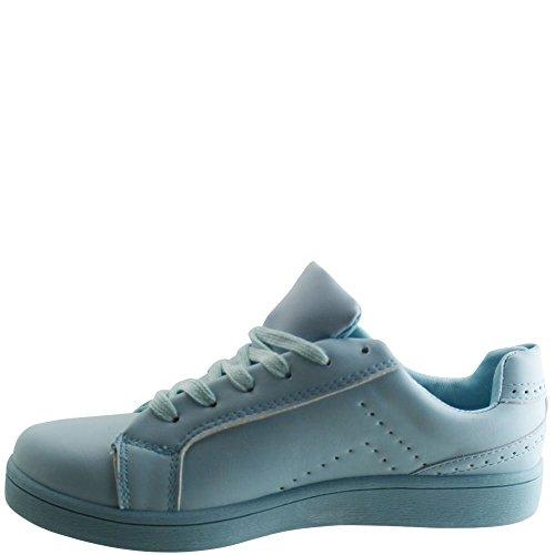Muse, Sneaker donna Blu blu 38 Blu chiaro