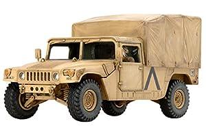 Tamiya 32563 - Vehiculo todoterreno ejército norteamericano, escala 1:48