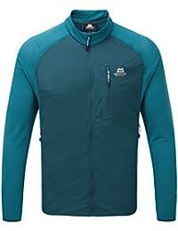 Mountain Equipment Trembler Jacket Men blue 2018 winter jacket