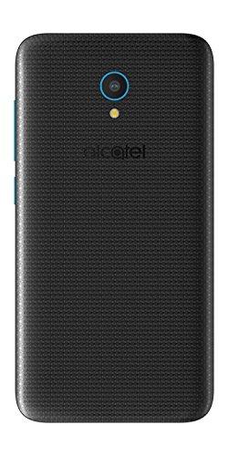 Alcatel U5 3G Smartphone da 8 GB, Blu