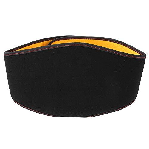 USB-Rückenstützgürtel, Taillenheizkissen, Hot Cold Brace zur Schmerzlinderung Lendenwirbelsäulen-Kit Taillenpflege, zur Lendenwirbelsäulen-Schmerzlinderungstherapie, Gute Lendenwärmer-Wicklung Geeigne