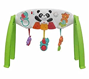 Fisher-Price Y6588 Grow With Me Baby Activity Gym from Fisher-Price