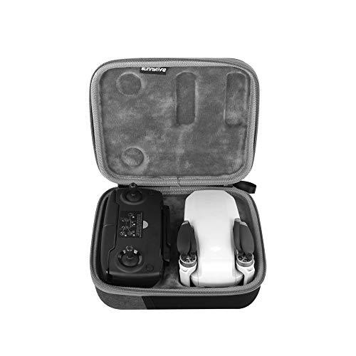 Linghuang Housse de Protection pour DJI Mavic Mini Drone et Télécommande