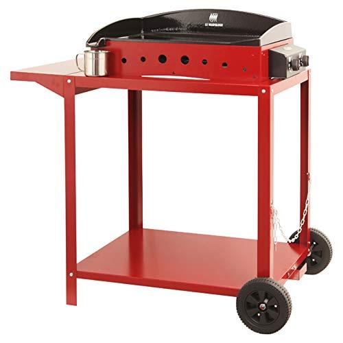 LE MARQUIER BAP505C14 Barbecues Voir Photo