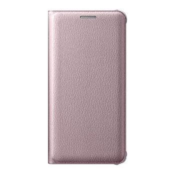 buy online b0b6b 1bf0f Samsung Original Galaxy A3 Flip Wallet Cover - Rose,EF-WA310PZEG