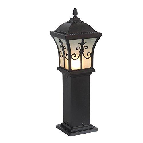 Im freien Wasserdichte Spalte Scheinwerfer Wandleuchte Uropean Square Tür Spalte Lampe Villa Garten...