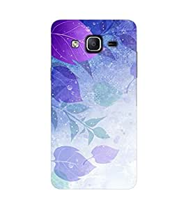 Unique print back cover for Samsung Galaxy On5 Pro