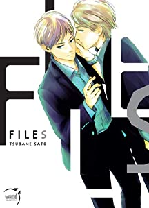 Files Edition simple One-shot