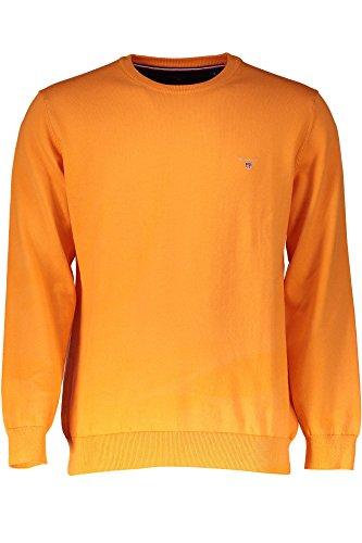 GANT 1601.088201 MAGLIA Harren Orange (CARROT 815)