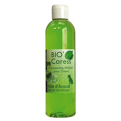 shampooing-chien-special-demelage-huile-davocat-bio-caress-verlina