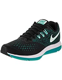 best sneakers 8f6d8 944bc Nike Women s WMNS Zoom Winflo 4 Running Shoes
